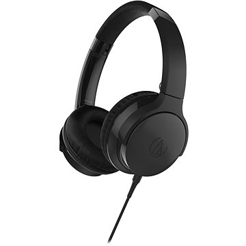 Audio-technica ATH-AR3iS black (4961310139568)
