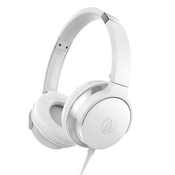 Audio-technica ATH-AR3iS white (4961310139575)