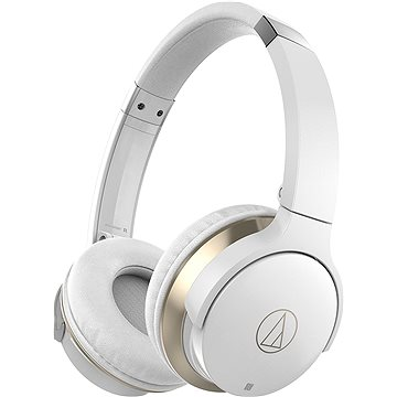 Audio-technica ATH-AR3BT white (4961310139599)