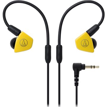 Audio-technica ATH-LS50iS yellow (4961310138967)