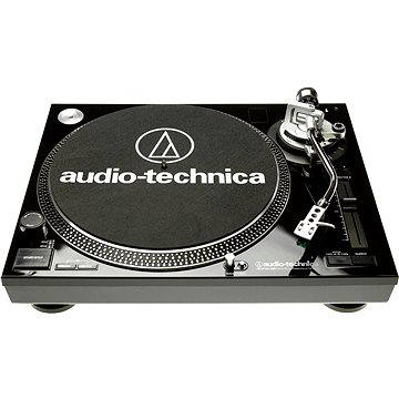 Audio-technica AT-LP120USBHC černý