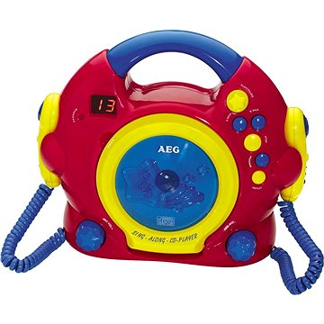 AEG CDK 4229 CD