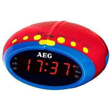 Rádiobudík AEG MRC 4143