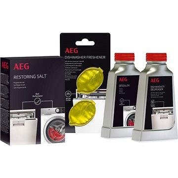 AEG sada čistících přípravků A6SK4105 (902979718)