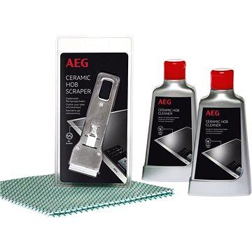AEG sada čističů varných desek A6IK4101 (902979472)