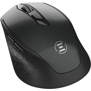 Eternico Wireless 2.4 GHz & Bluetooth Mouse MSB300 černá (AET-MSB300B)