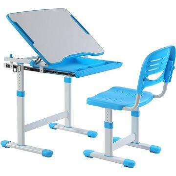 AlzaErgo Table ETJ100 modrý (APW-EGETJ4100L)
