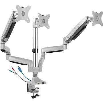 AlzaErgo Arm T05S USB (APW-EGART05SU)