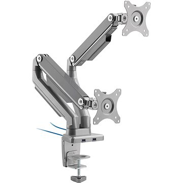 AlzaErgo Arm D20S USB (APW-EGARD20SU)