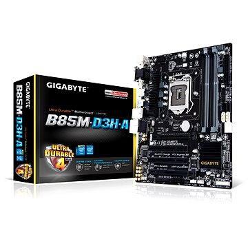 GIGABYTE B85M-D3H-A (GA-B85M-D3H-A)