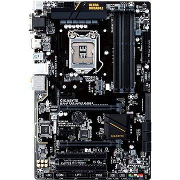 GIGABYTE B150-HD3 DDR3 (GA-B150-HD3 DDR3)
