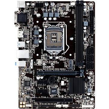 GIGABYTE B150M-HD3 DDR3 (GA-B150M-HD3 DDR3)