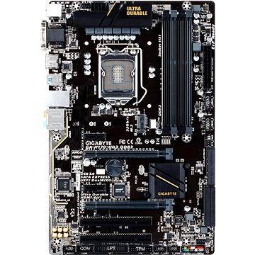 GIGABYTE H170-HD3 DDR3 (GA-H170-HD3 DDR3)