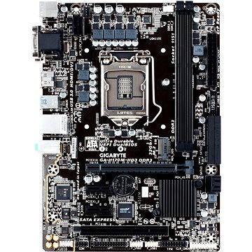GIGABYTE H170M-HD3 DDR3 (GA-H170M-HD3 DDR3)