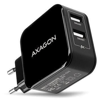 AXAGON ACU-5V4 SMART Dual USB (ACU-5V4)