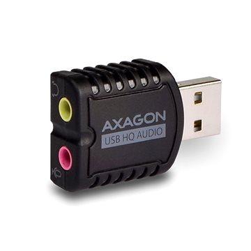 AXAGON ADA-17 MINI HQ