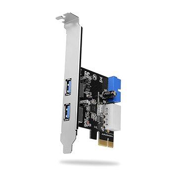 AXAGON PCEU-232VL (PCEU-232VL)