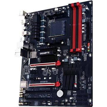 GIGABYTE 970-Gaming (GA-970-Gaming)