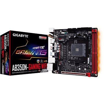 GIGABYTE AB350N-Gaming WIFI (GA-AB350N-Gaming WIFI)