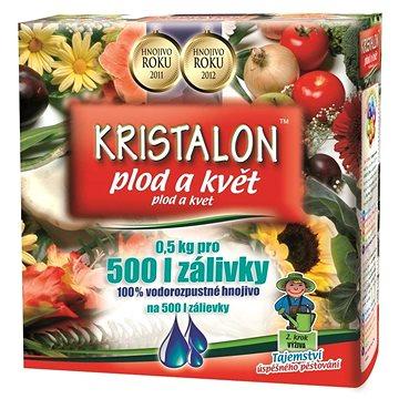 KRISTALON Plod a květ 0,5 kg (000502)