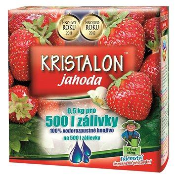 KRISTALON Jahoda 0,5 kg (000503)
