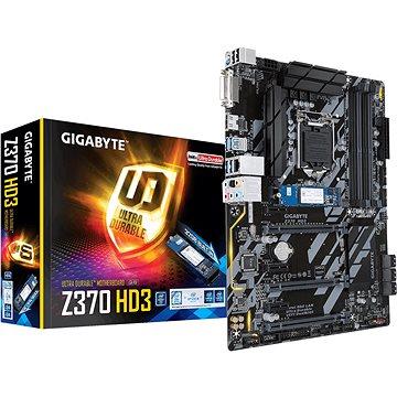 GIGABYTE Z370-HD3-OP (GA-Z370 HD3 OP)