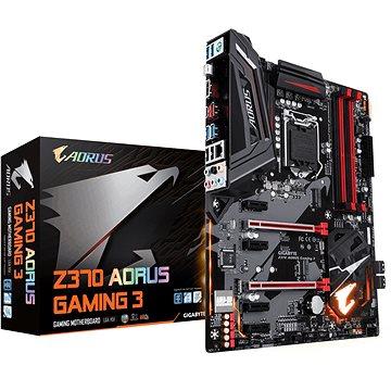 GIGABYTE AORUS Z370-Gaming 3 (GA-Z370 AORUS Gaming 3)