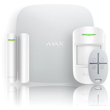 Ajax StarterKit Plus white (AJAX13540)