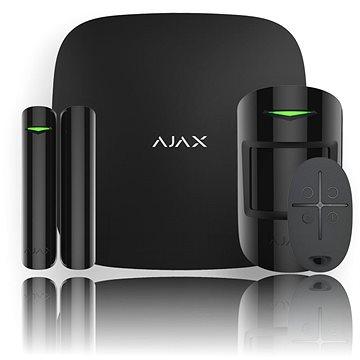 Ajax StarterKit black (P150)