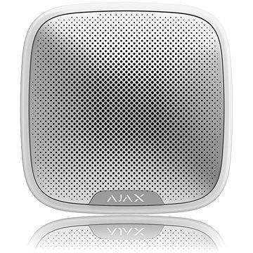 Ajax StreetSiren white (AJAX7830 )