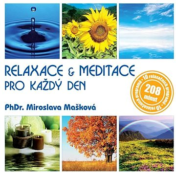 Relaxace & meditace pro každý den