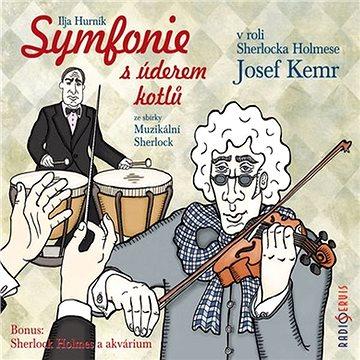 Symfonie s úderem kotlů