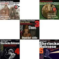 Slavné případy Sherlocka Holmese
