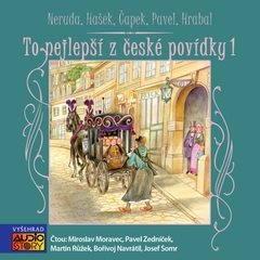 To nejlepší z české povídky