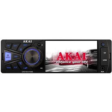 AKAI CA015A-4108S (CA015A-4108S)