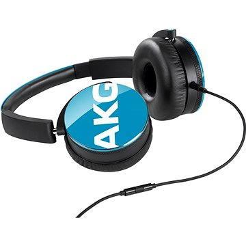 AKG Y 50 modrá (AKG Y 50 Teal)
