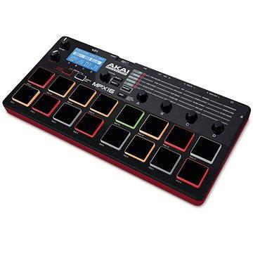 AKAI Pro MPX16 (MPX16)