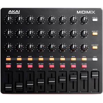 AKAI Pro MIDI mix (CAKA030)