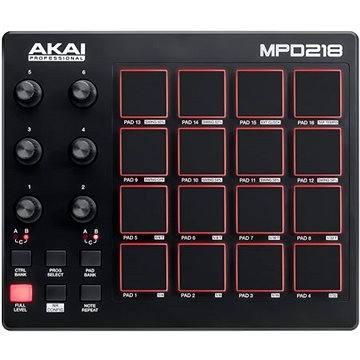 AKAI Pro MPD 218 (CAKA065)