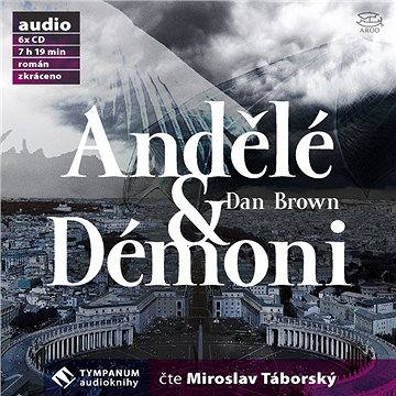 Andělé a démoni (8594072277177)
