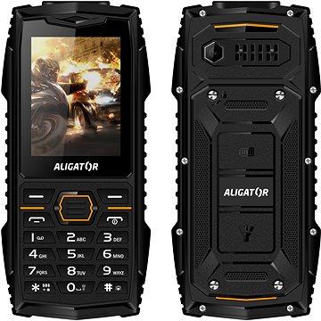 Aligator R15 eXtremo černá (AR15BB)