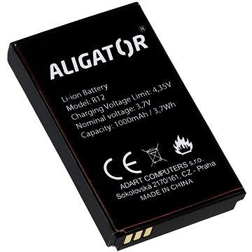 Akumulátor pro Aligator R12 eXtremo (AR12BAL)