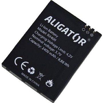 Akumulátor pro Aligator RX400 eXtremo (ARX400BAL)