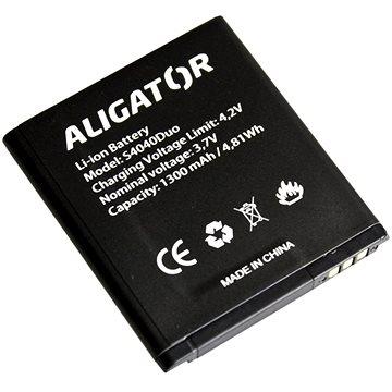 Akumulátor pro Aligator S 4040 DUO (AS4040BAL)