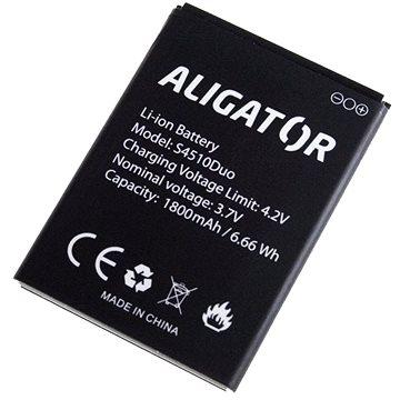 Akumulátor pro Aligator S 4510 Duo (AS4510BAL)