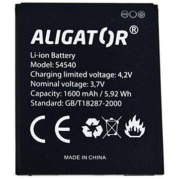 Akumulátor pro Aligator S 4540 Duo (AS4540BAL)