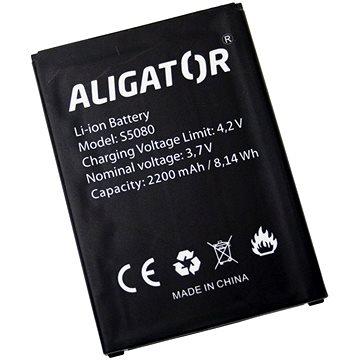 Akumulátor pro Aligator S 5080 Duo LTE (AS5080LTEBAL)