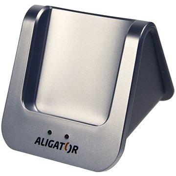 ALIGATOR nabíjecí stojánek pro A800 (A800NABSTJ)