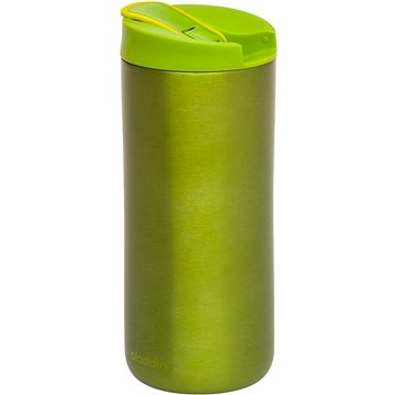 ALADDIN Termohrnek nerez Flip-Seal™ 350ml zelený (10-01923-012)