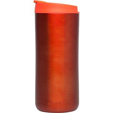 ALADDIN Termohrnek nerez Flip-Seal™ 350ml červený (10-01923-013)